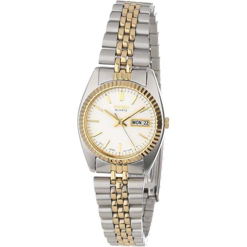 Seiko Two-Tone Dress Watch