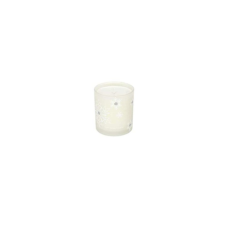 Swarovski Crystal Scented Candle