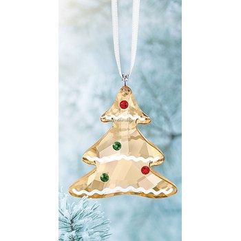 Gingerbread Tree Ornament