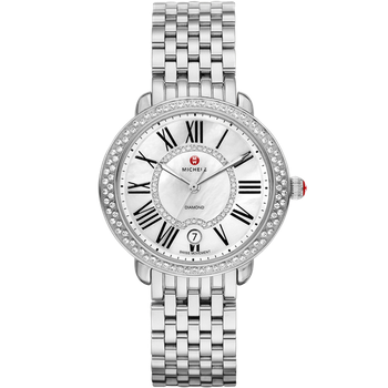 Serein 16 Stainless Steel Women'S Watch