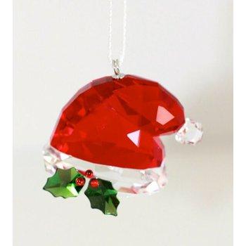 Santa´s Hat Ornament