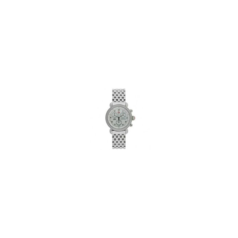 MICHELE Swiss Quartz Dial Color Mother Of Pearl