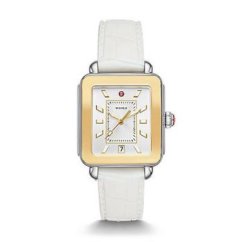 Sport Two-Tone Watch