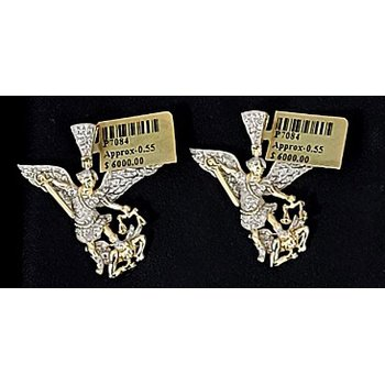 Diamond Archangel