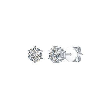 1 Ct Diamond Solitaire