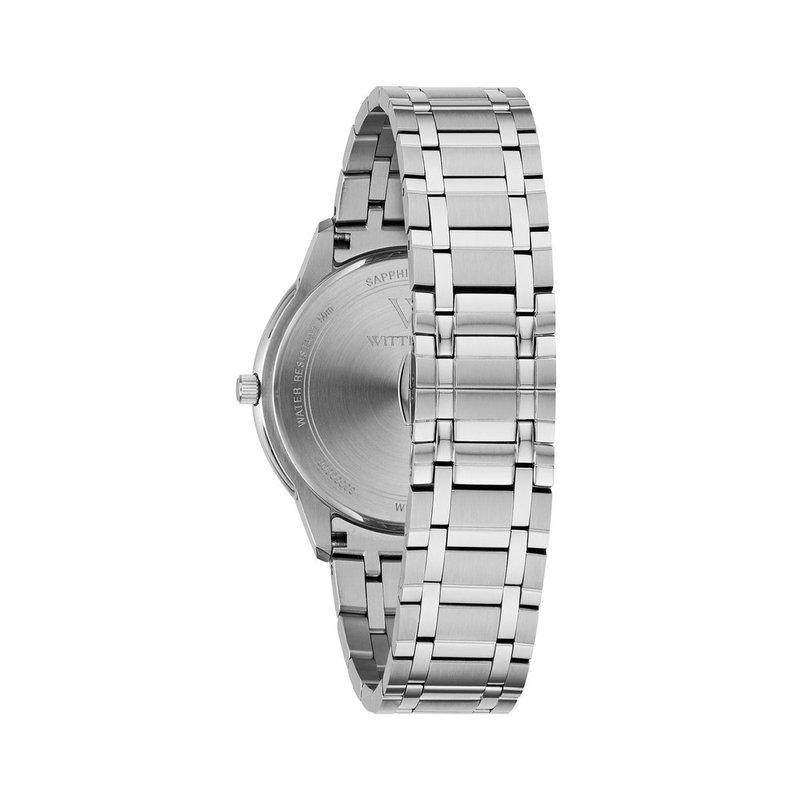 Wittnauer Men's Continental Watch