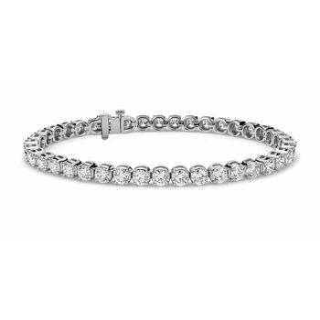 10 Ct Tennis Bracelet