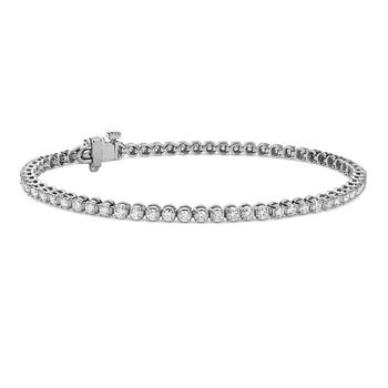 2 CT Tennis Bracelet