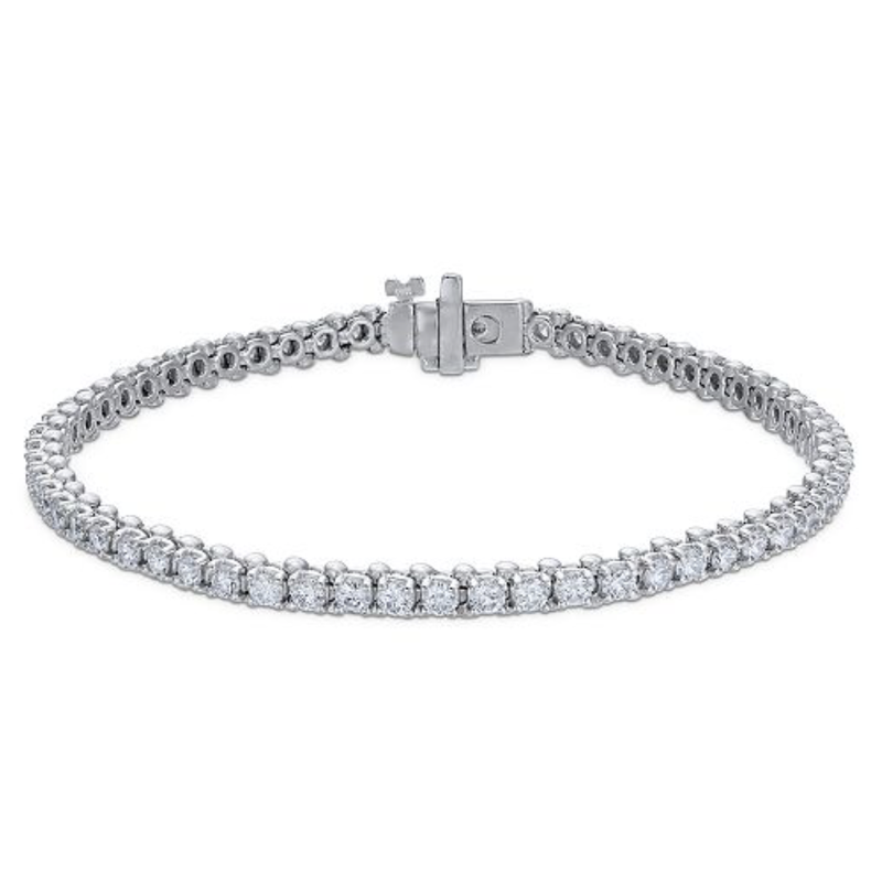 Shefi Diamonds 3 CT Tennis Bracelet