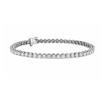 4 Ct Tennis Bracelet